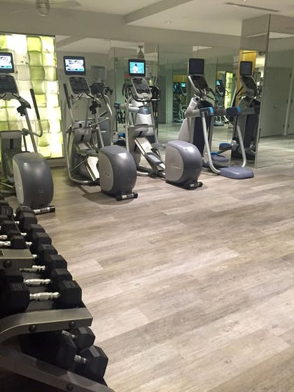 Sports Facility | Tellus by Executive Apartments