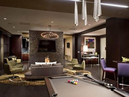 Billiards | The Avenue by Executive Apartments