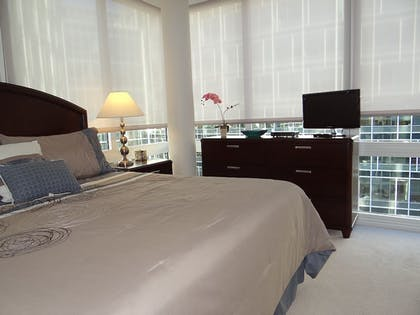 Guestroom | The Avenue by Executive Apartments