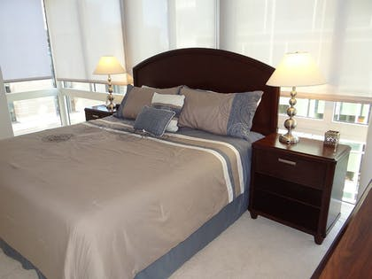 Guestroom   The Avenue by Executive Apartments