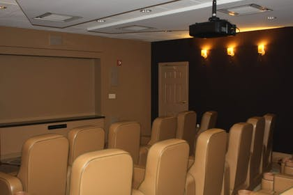 Theater Show   Instrata by Executive Apartments