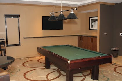Billiards | Instrata by Executive Apartments