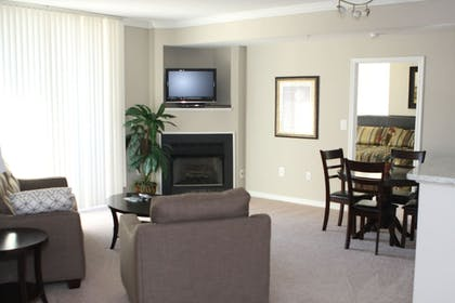 Living Room   Instrata by Executive Apartments