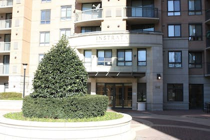Hotel Entrance   Instrata by Executive Apartments