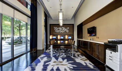 Meeting Facility | Millennium by Executive Apartments