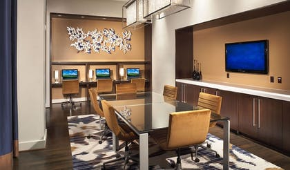 Dining | Millennium by Executive Apartments
