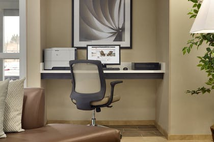 In-Room Business Center | Candlewood Suites Vestal - Binghamton