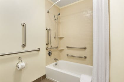 In-Room Amenity | Candlewood Suites Vestal - Binghamton
