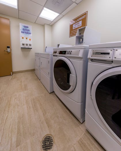 Laundry Room | Grand Legacy At the Park