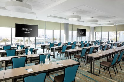 Meeting Facility | Residence Inn by Marriott San Diego Downtown/Bayfront