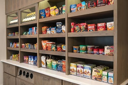 Snack Bar | Residence Inn by Marriott San Diego Downtown/Bayfront