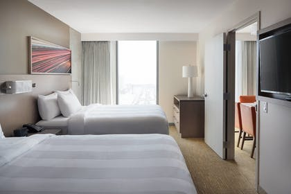 Guestroom | Residence Inn by Marriott San Diego Downtown/Bayfront
