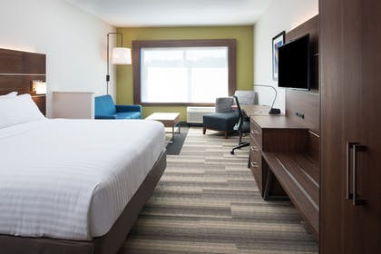Guestroom | Holiday Inn Express & Suites Ruston