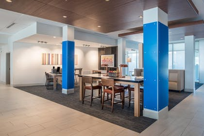 Interior | Holiday Inn Express & Suites Ruston