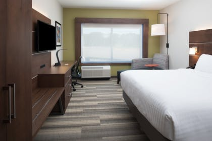 Room | Holiday Inn Express & Suites Ruston