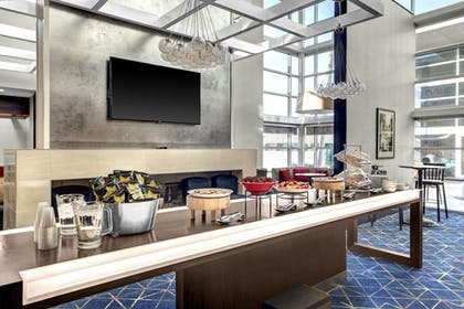 Restaurant | Residence Inn by Marriott Philadelphia Airport
