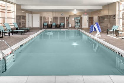 Sports Facility | Residence Inn by Marriott Philadelphia Airport