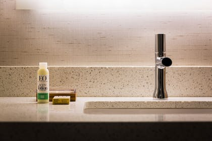 In-Room Amenity | EVEN Hotels Omaha Downtown