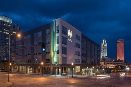 Featured Image | EVEN Hotels Omaha Downtown