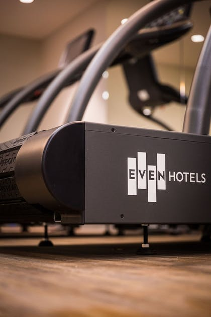 Fitness Facility | EVEN Hotels Omaha Downtown