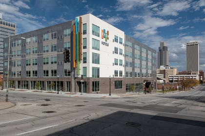 Exterior | EVEN Hotels Omaha Downtown