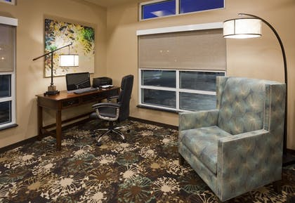 Business Center | GrandStay Hotel and Suites