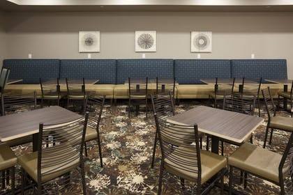 Food Court | GrandStay Hotel and Suites