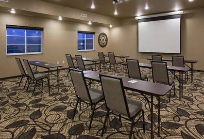 Meeting Facility | GrandStay Hotel and Suites