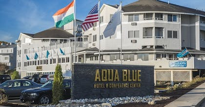 Featured Image | Aqua Blue Hotel & Conference Center