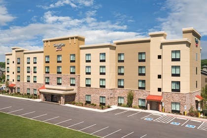 Featured Image | Towneplace Suites Nashville Smyrna