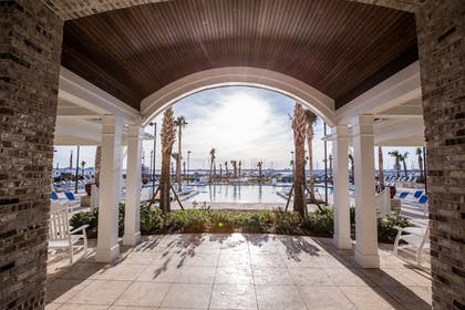 Pool | The Beach Club at Charleston Harbor Resort and Marina