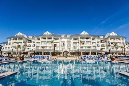 Featured Image | The Beach Club at Charleston Harbor Resort and Marina