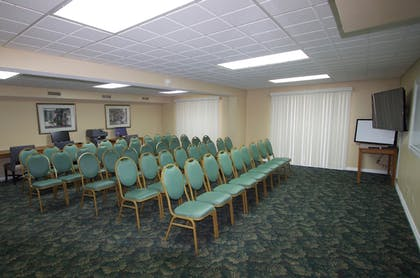 Meeting Facility | At Home Inn & Suites