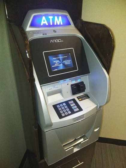 ATM/Banking On site | Home2 Suites by Hilton Gulfport I-10