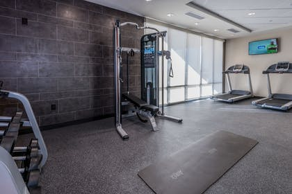 Gym | Home2 Suites by Hilton Gulfport I-10