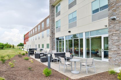 Miscellaneous | Holiday Inn Express & Suites Salem