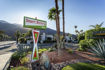 Featured Image | Desert Riviera Hotel