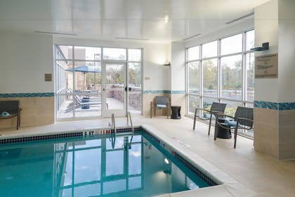Sports Facility | Springhill Suites Somerset Franklin Township