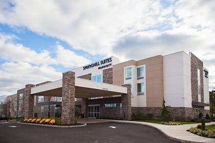 Featured Image | Springhill Suites Somerset Franklin Township