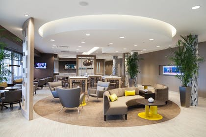 Lobby | Springhill Suites Somerset Franklin Township