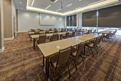 Meeting Facility | Courtyard by Marriott Kansas City Downtown/Convention Center