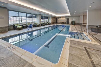 Sports Facility | Residence Inn by Marriott Kansas City Downtown/ Convention