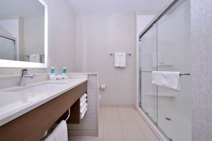 In-Room Amenity | Holiday Inn Express & Suites Madison