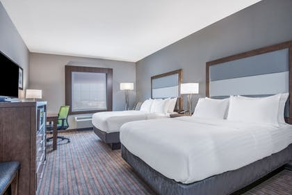 Featured Image   Holiday Inn Express & Suites Stillwater - University Area