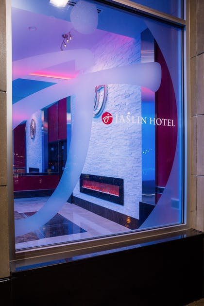 Property Grounds | Jaslin Hotel