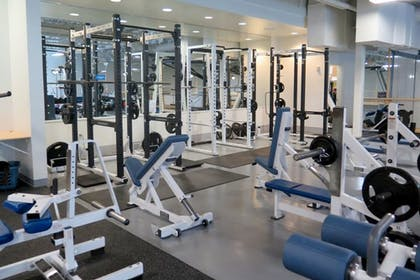 Fitness Facility | 16 Bay View