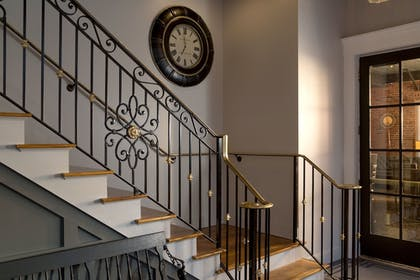 Staircase | 16 Bay View