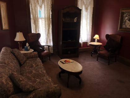 | Royal Suite (307) | Grand Central Hotel & Spa