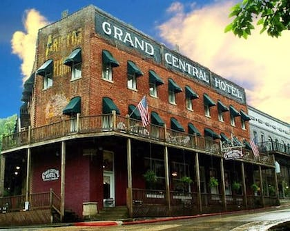 Featured Image | Grand Central Hotel & Spa