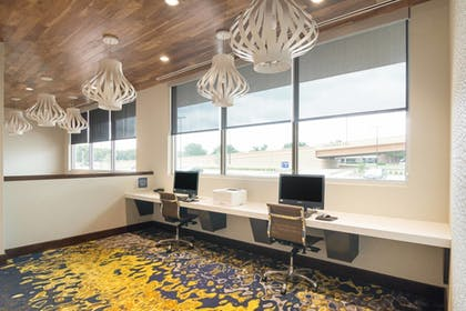 Business Center   SpringHill Suites by Marriott Fort Worth Fossil Creek
